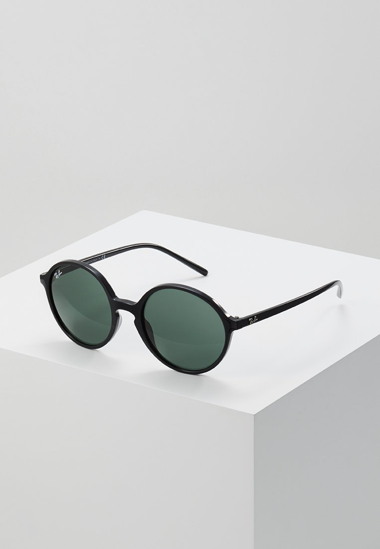 Ray-Ban - Occhiali da sole - black/green