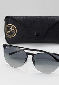 Ray-Ban - Okulary przeciwsłoneczne - black - 2