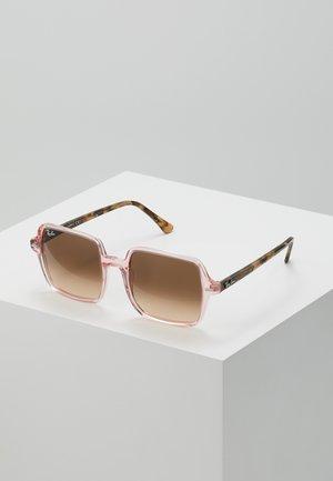 Gafas de sol - pink/brown