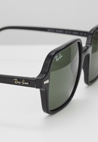 Ray-Ban - Occhiali da sole - black/green - 4