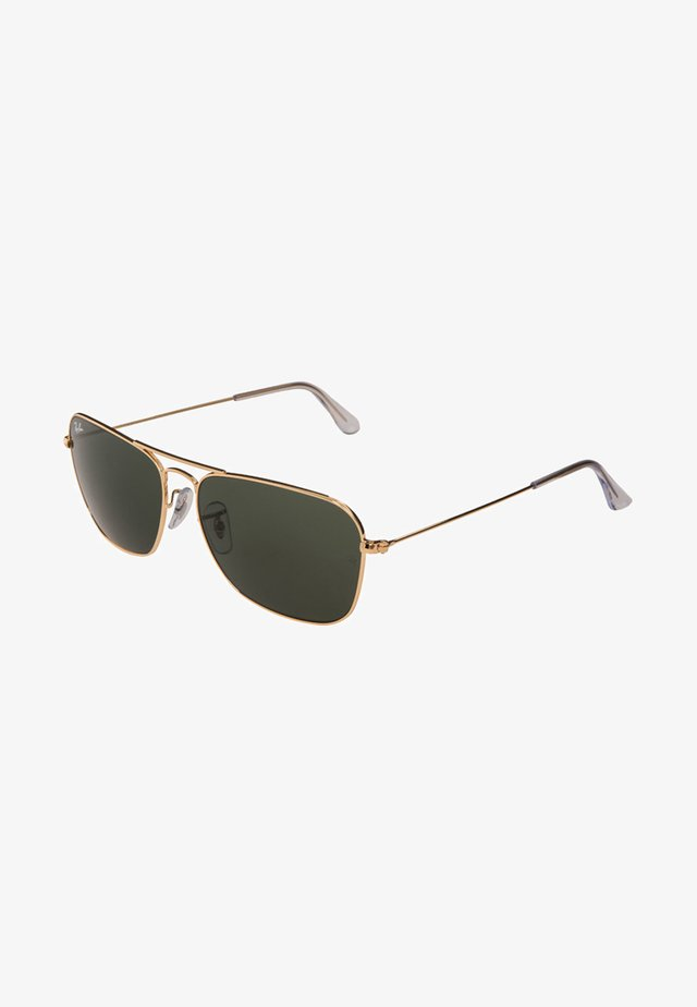 CARAVAN - Solglasögon - transparent
