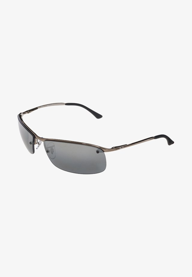 TOP BAR - Solglasögon - grey