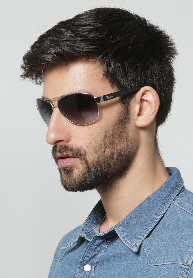 Ray-Ban - Solglasögon - grey