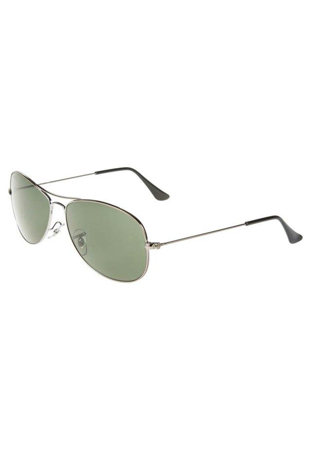 COCKPIT - Solglasögon - schwarz