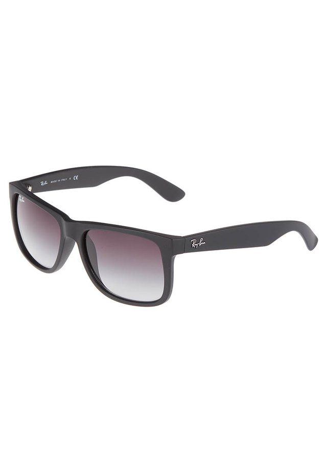 JUSTIN - Solglasögon - schwarz