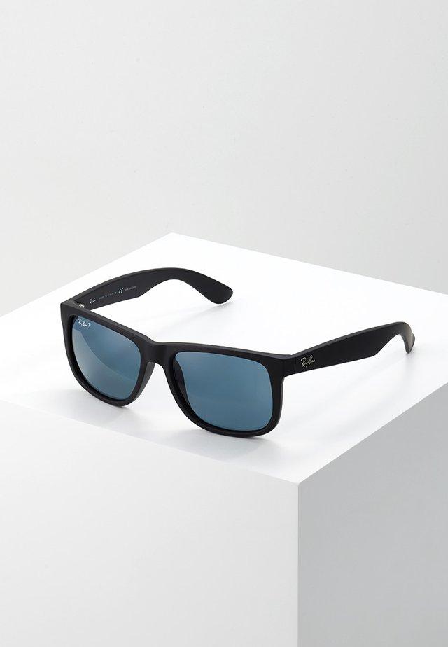 JUSTIN - Sonnenbrille - dark blue polar/black