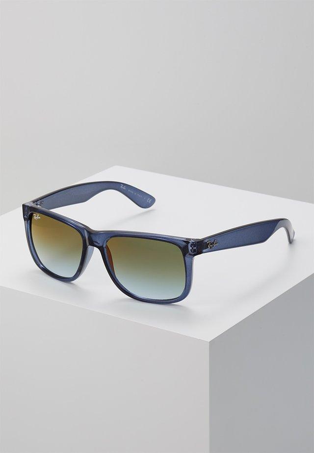 JUSTIN - Sunglasses - blue