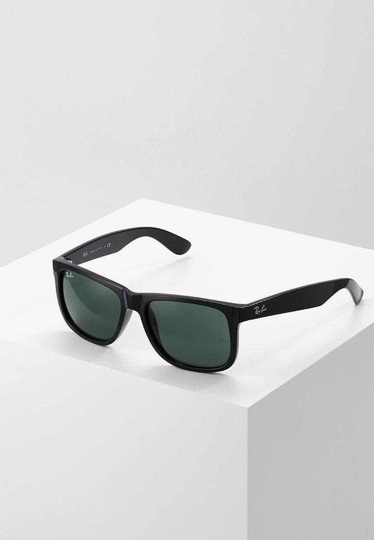 Ray-Ban - JUSTIN - Okulary przeciwsłoneczne - green/black