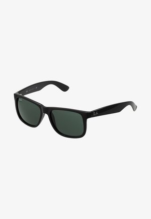 JUSTIN - Sunglasses - green/black