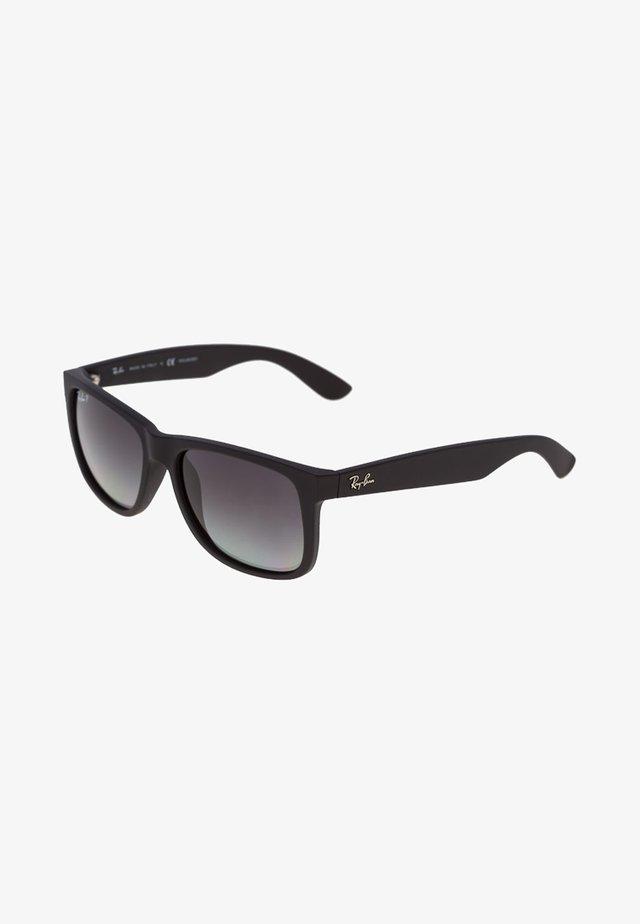 JUSTIN - Sonnenbrille - black