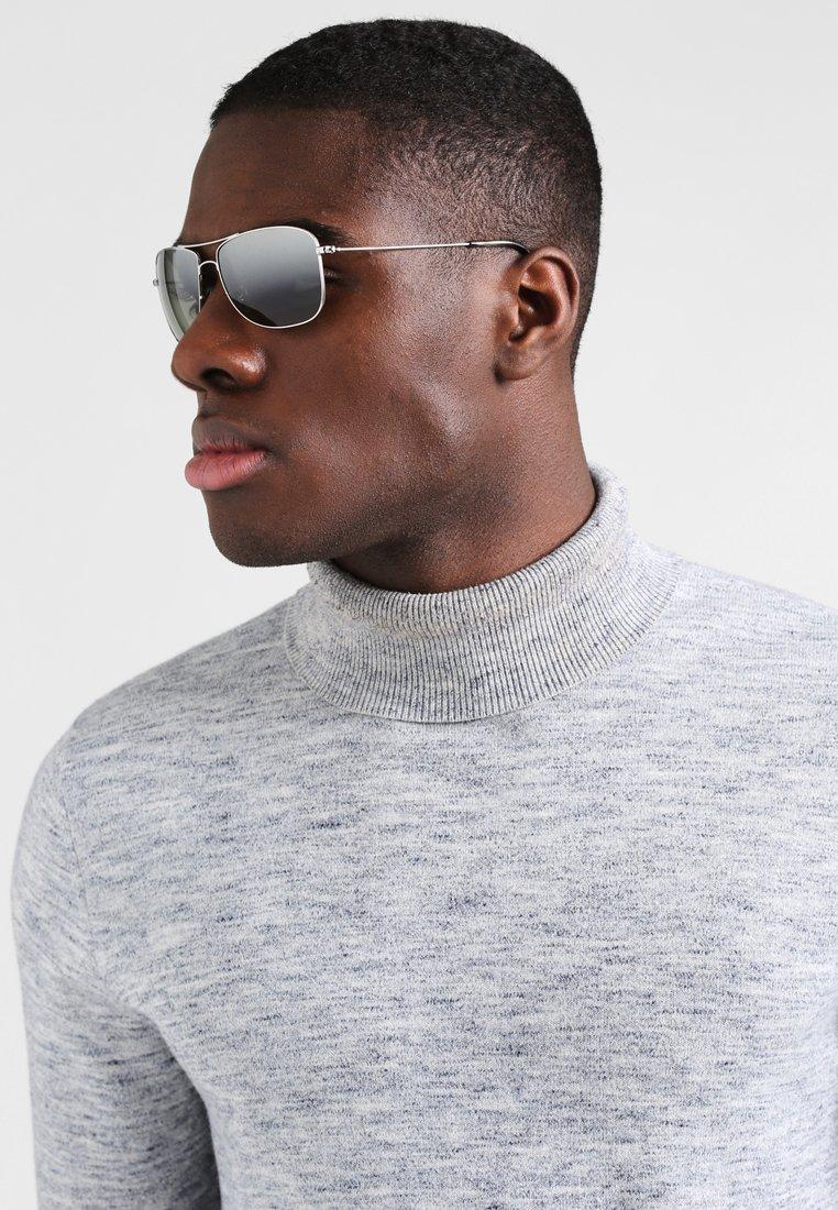 Ray-Ban - Sluneční brýle - silver