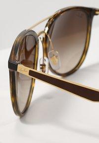 Ray-Ban - Occhiali da sole - havana/brown gradient - 2