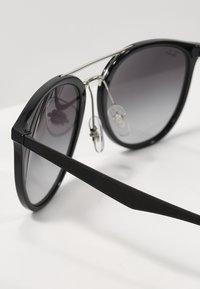 Ray-Ban - Solbriller - black/grey gradient - 2