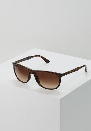Okulary przeciwsłoneczne - brown gradient