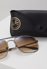 Ray-Ban - THE COLONEL - Solbriller - gunmetal - 3