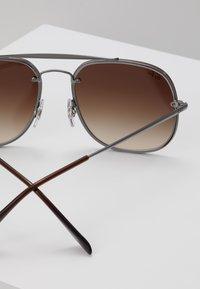 Ray-Ban - Sonnenbrille - gunmetal - 2