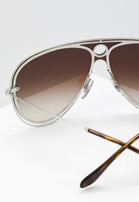 Ray-Ban - Solbriller - silver-coloured/gold-coloured/brown gradient - 2