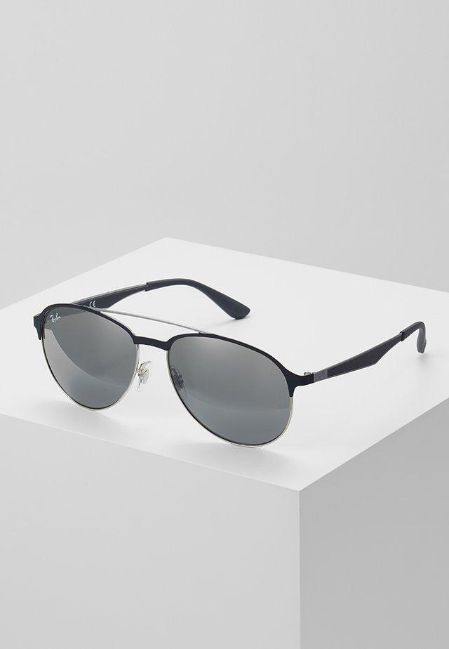 Solglasögon - silver/grey