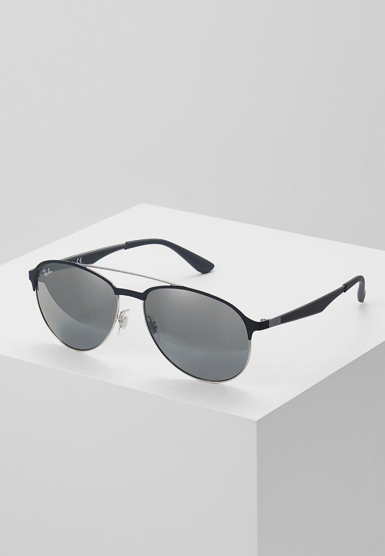 Ray-Ban - Solbriller - silver/grey