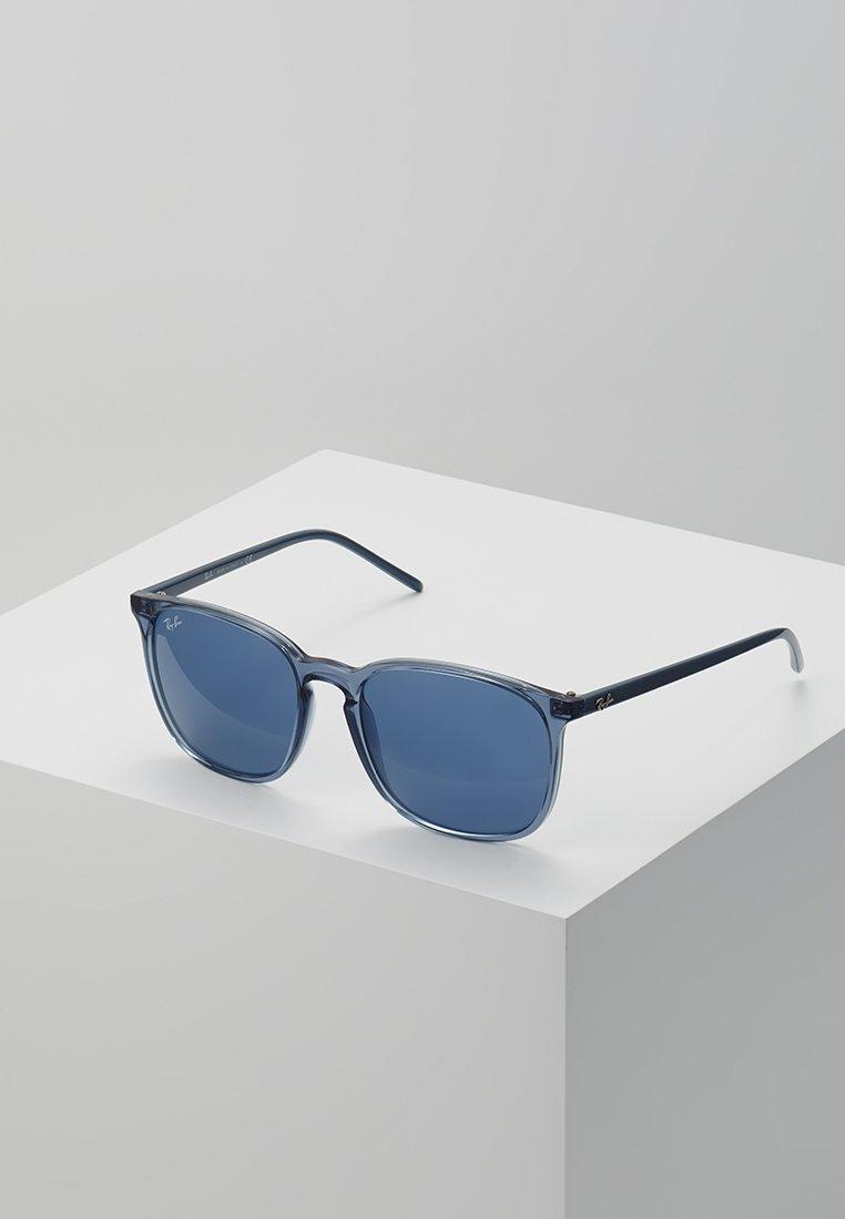 Ray-Ban - Solbriller - trasparent blue