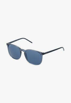 Zonnebril - trasparent blue