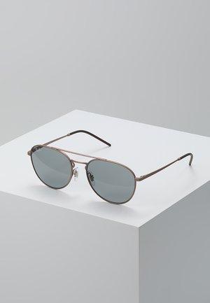 Sonnenbrille - copper-coloured