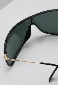 Ray-Ban - Sluneční brýle - black - 4