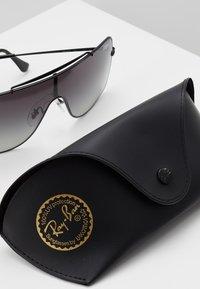 Ray-Ban - WINGS II - Okulary przeciwsłoneczne - black - 2