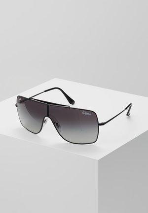 WINGS II - Sluneční brýle - black