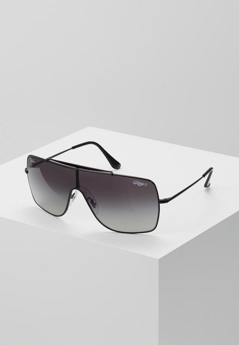 Ray-Ban - WINGS II - Okulary przeciwsłoneczne - black