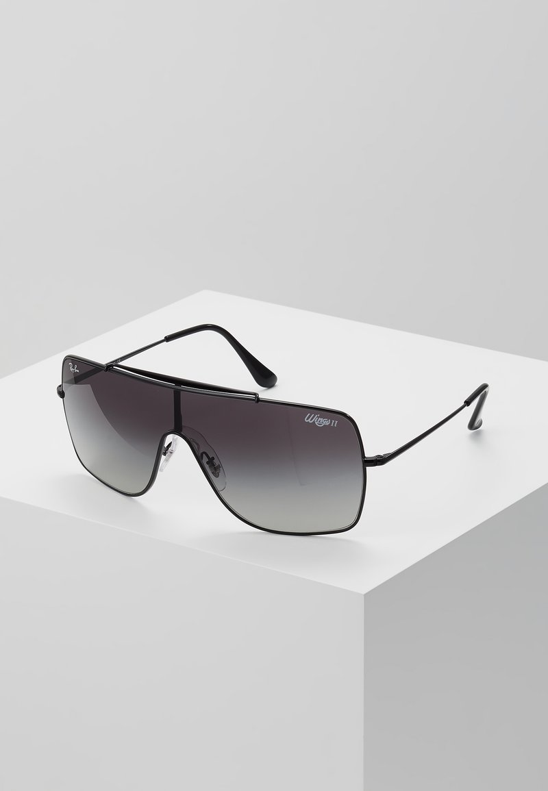 Ray-Ban - WINGS II - Zonnebril - black