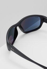 Ray-Ban - Gafas de sol - matte black - 4