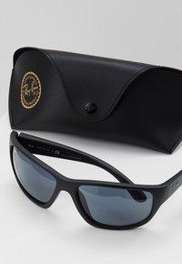 Ray-Ban - Gafas de sol - matte black - 2