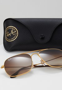 Ray-Ban - ANDREA - Solglasögon - gold-coloured - 2