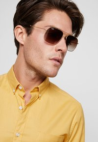 Ray-Ban - ANDREA - Solglasögon - gold-coloured - 1