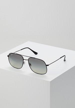 ANDREA - Okulary przeciwsłoneczne - black