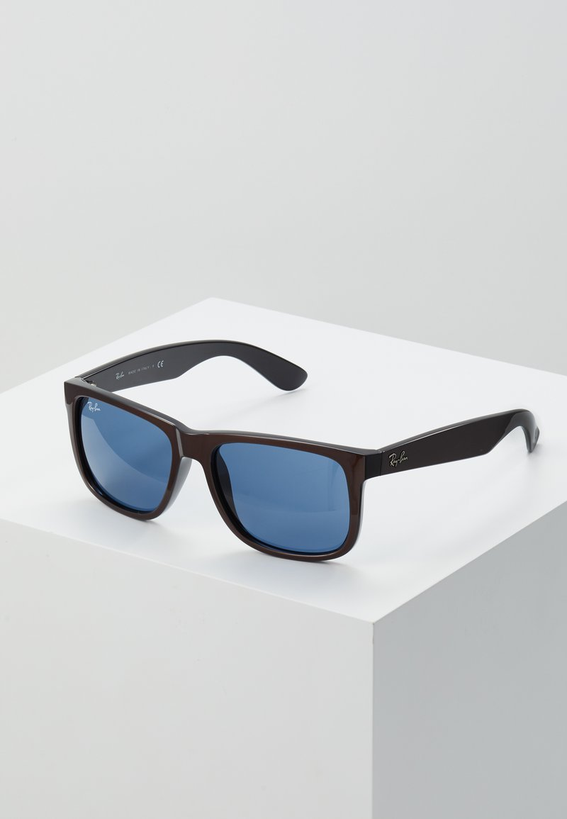 Ray-Ban - JUSTIN - Okulary przeciwsłoneczne - brown metallic