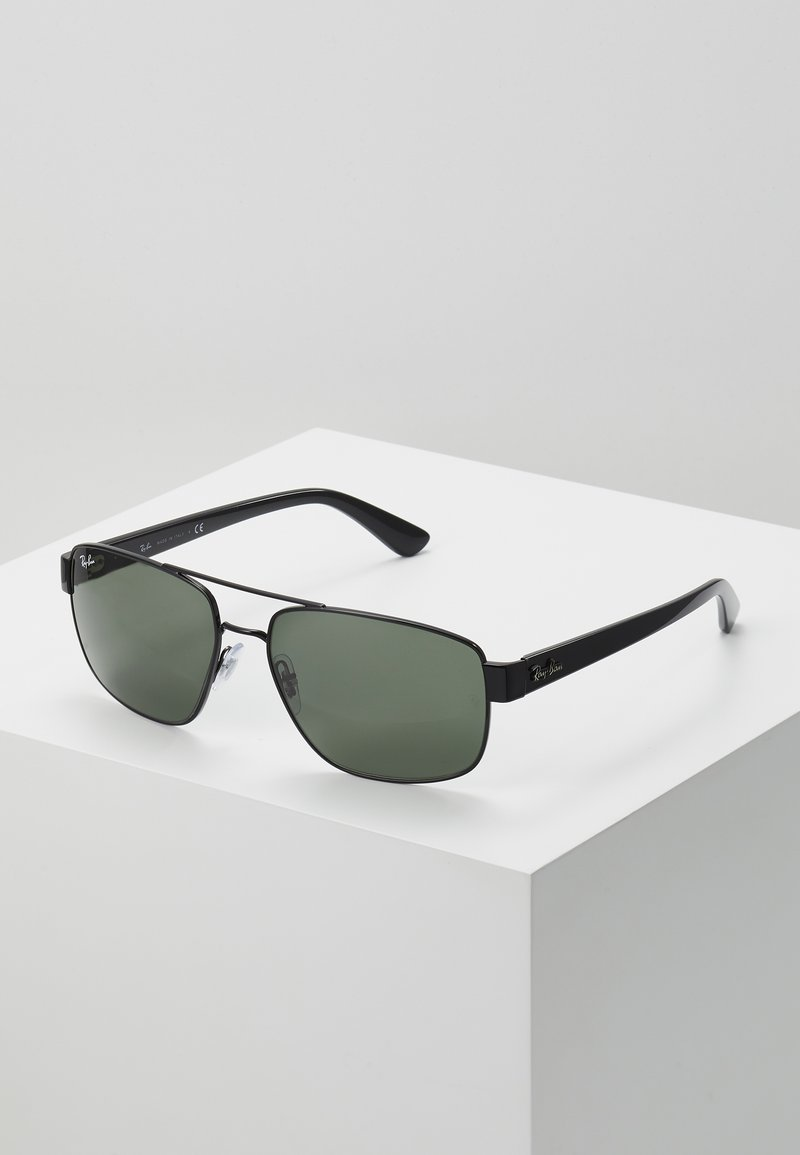 Ray-Ban - Sunglasses - shiny black
