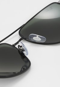 Ray-Ban - Sunglasses - shiny black - 2