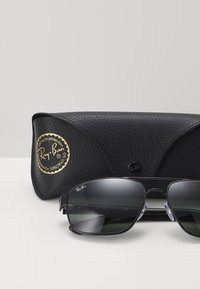 Ray-Ban - Sunglasses - shiny black - 1