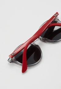 Ray-Ban - JUNIOR PHANTOS - Gafas de sol - grey - 2