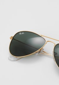 Ray-Ban - JUNIOR AVIATOR - Zonnebril - gold-coloured - 2