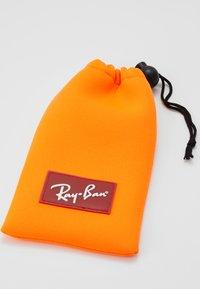 Ray-Ban - JUNIOR ERIKA - Sunglasses - brown - 3