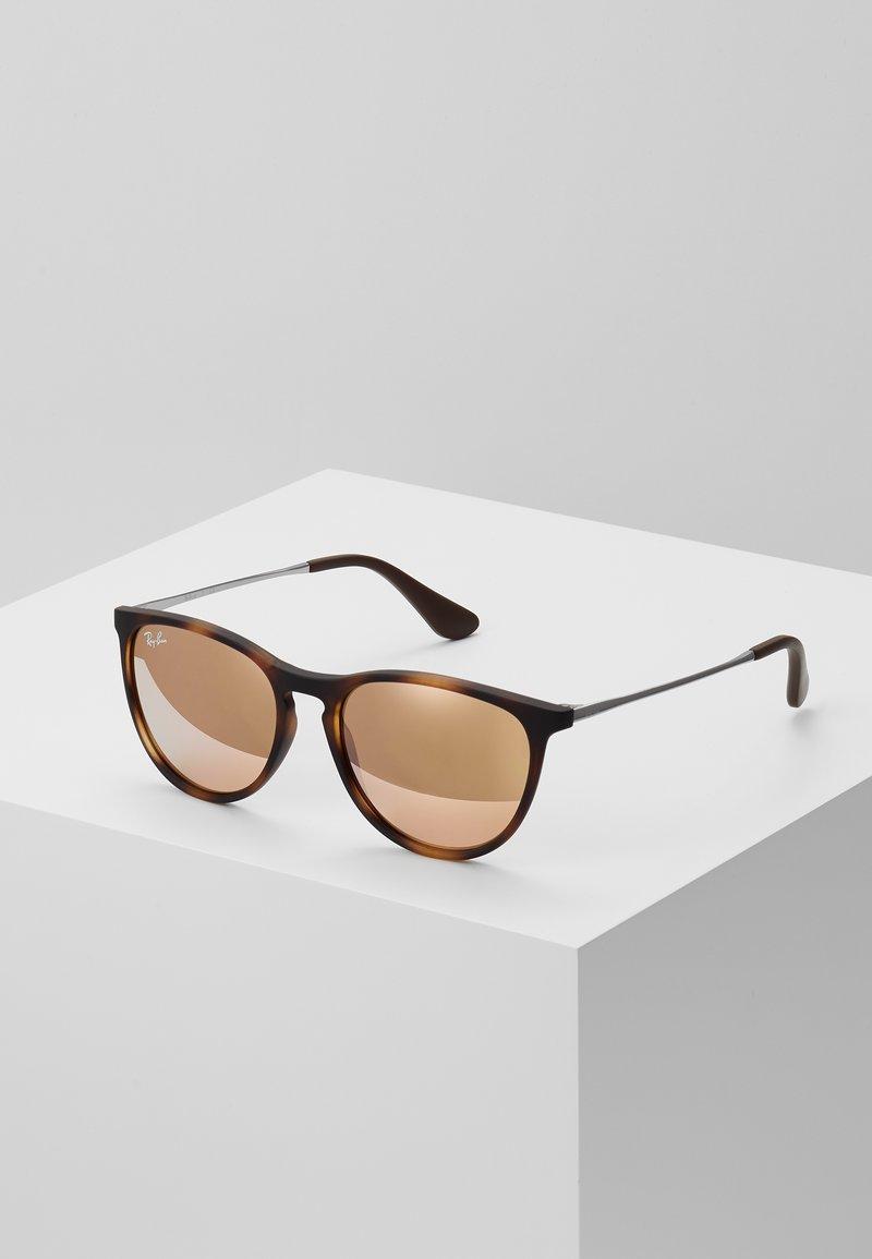 Ray-Ban - JUNIOR ERIKA - Sunglasses - brown