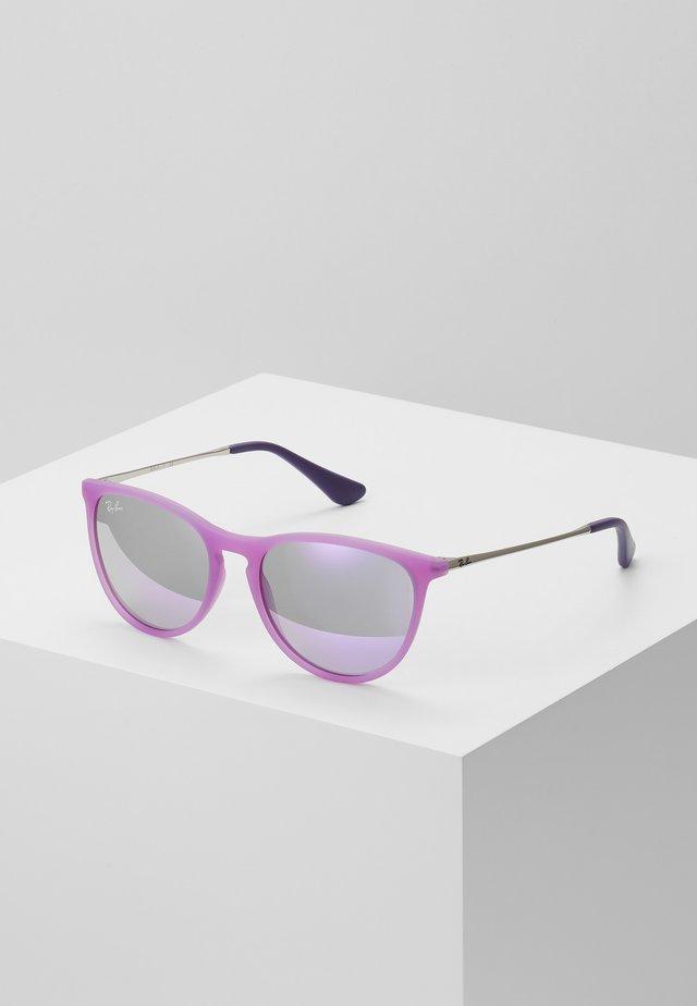 JUNIOR ERIKA - Okulary przeciwsłoneczne - purple
