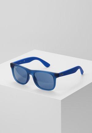 JUNIOR SQUARE - Okulary przeciwsłoneczne - blue