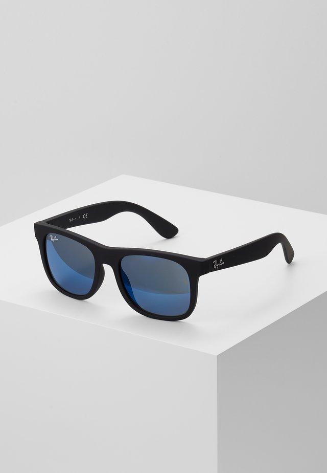 JUNIOR SQUARE - Okulary przeciwsłoneczne - black