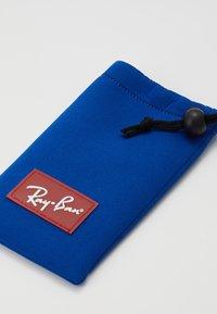 Ray-Ban - JUNIOR PHANTOS - Sunglasses - grey - 3