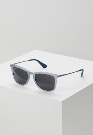 JUNIOR PHANTOS - Sunglasses - grey