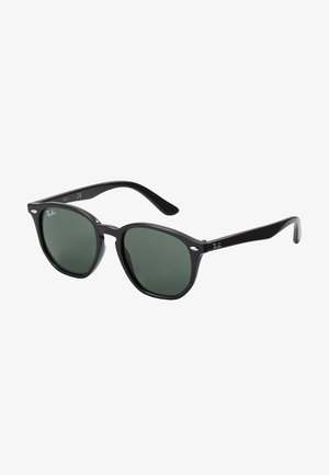 JUNIOR BLACK - Sluneční brýle - black